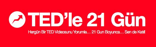 ted 21 logo